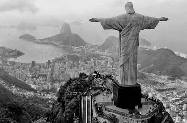 Um guia para visitar o Rio de Janeiro | Entre | Vistas