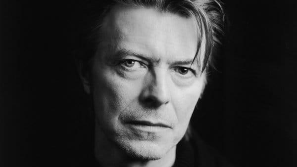 Entre a vida (da Wikipédia) e a morte (de David Bowie) | Entre | Vistas